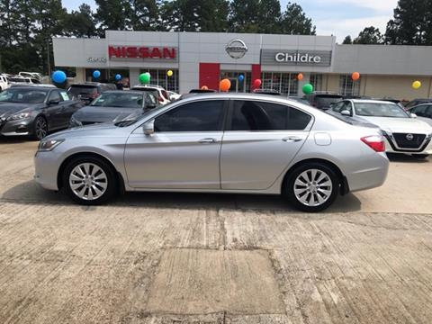 2013 Honda Accord for sale in Milledgeville, GA