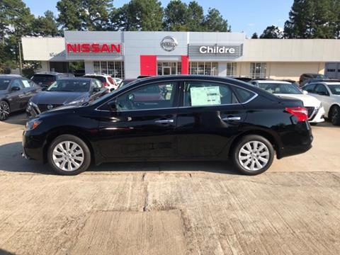 2019 Nissan Sentra for sale in Milledgeville, GA