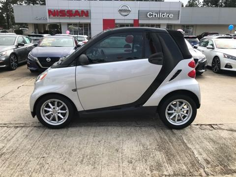 2009 Smart fortwo for sale in Milledgeville, GA