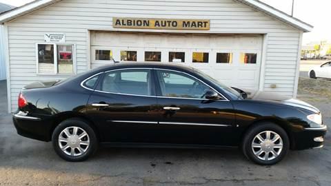 2008 Buick Allure for sale in Albion, MI