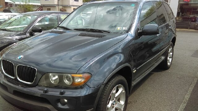 2004 Bmw X5 AWD 30i 4dr SUV In Reading PA  Heritage Auto Sales