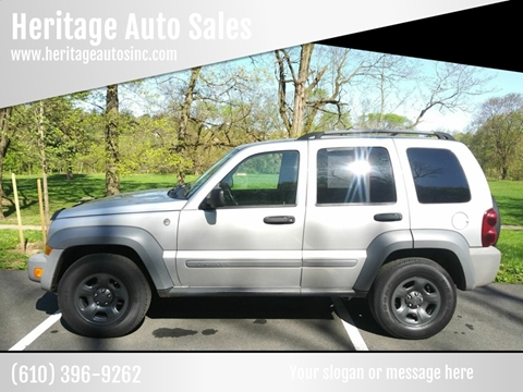 Heritage Auto Sales – Car Dealer in Reading, PA