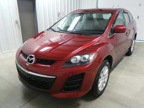 2010 Mazda CX-7 for sale in Hayesville, NC