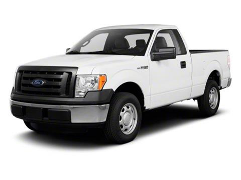 2011 Ford F-150 for sale in Hayesville, NC