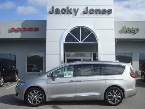 2017 Chrysler Pacifica for sale in Hayesville, NC