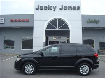 2017 Dodge Journey for sale in Hayesville, NC