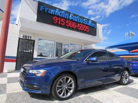 Used 2017 Audi A4 For Sale  CarGurus