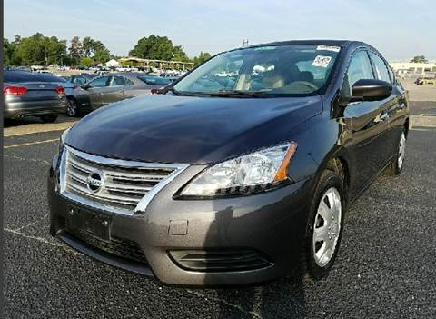 2013 Nissan Sentra for sale at Bundy Auto Sales in Sumter SC