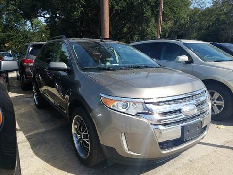 2013 Ford Edge for sale in Sumter, SC