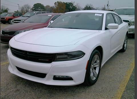 2016 Dodge Charger for sale at Bundy Auto Sales in Sumter SC