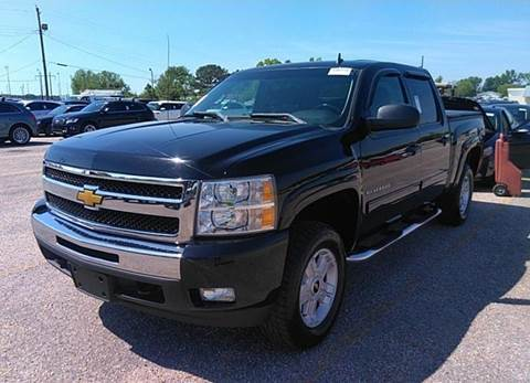 2011 Chevrolet Silverado 1500 for sale in Sumter, SC