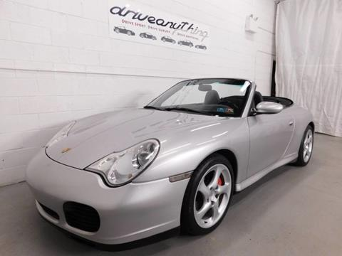 2004 Porsche 911 for sale in Huntingdon Vly, PA