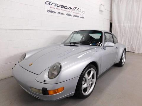 1996 Porsche 911 for sale in Huntingdon Vly, PA