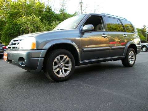 2005 Suzuki XL7 for sale in Perry, OH