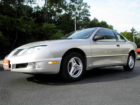2005 Pontiac Sunfire for sale in Perry, OH