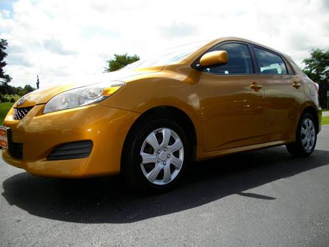 2009 Toyota Matrix for sale in Perry, OH