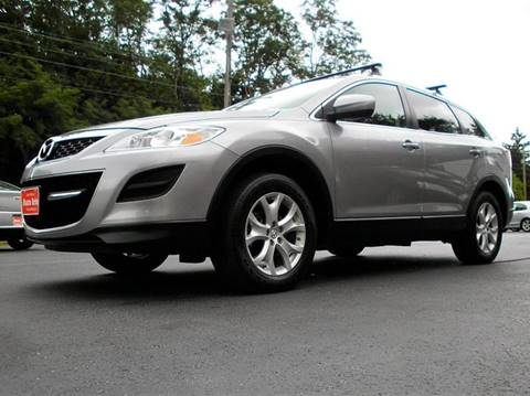 2011 Mazda CX-9 for sale in Perry, OH
