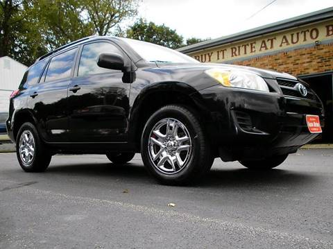 2009 Toyota RAV4 for sale in Perry, OH