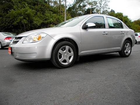 2008 Chevrolet Cobalt for sale in Perry, OH