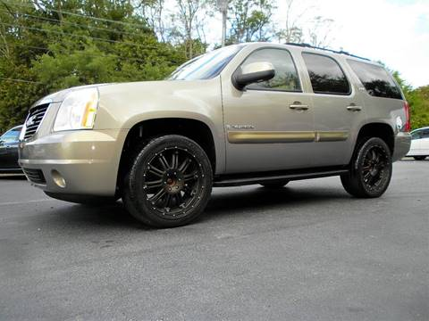 2007 GMC Yukon for sale in Perry, OH