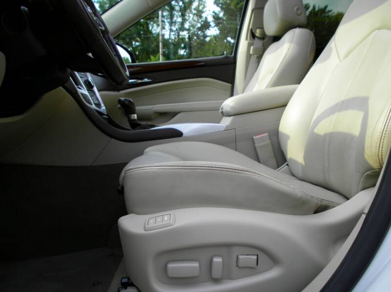 2011 Cadillac SRX AWD Luxury Collection 4dr SUV - Perry OH