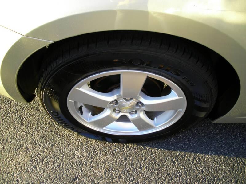 2015 Chevrolet Cruze 1LT Auto 4dr Sedan w/1SD - Perry OH