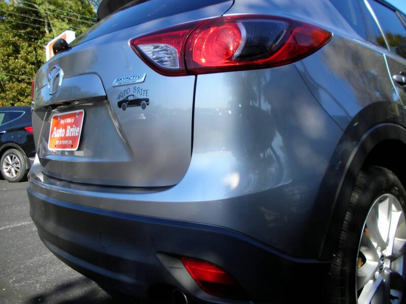 2013 Mazda CX-5 AWD Grand Touring 4dr SUV - Perry OH