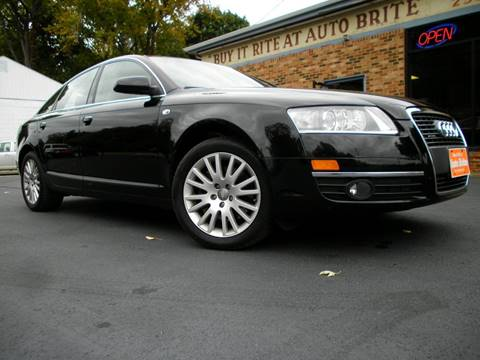 2006 Audi A6 for sale in Perry, OH
