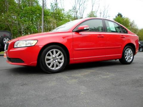 2008 Volvo S40 for sale in Perry, OH
