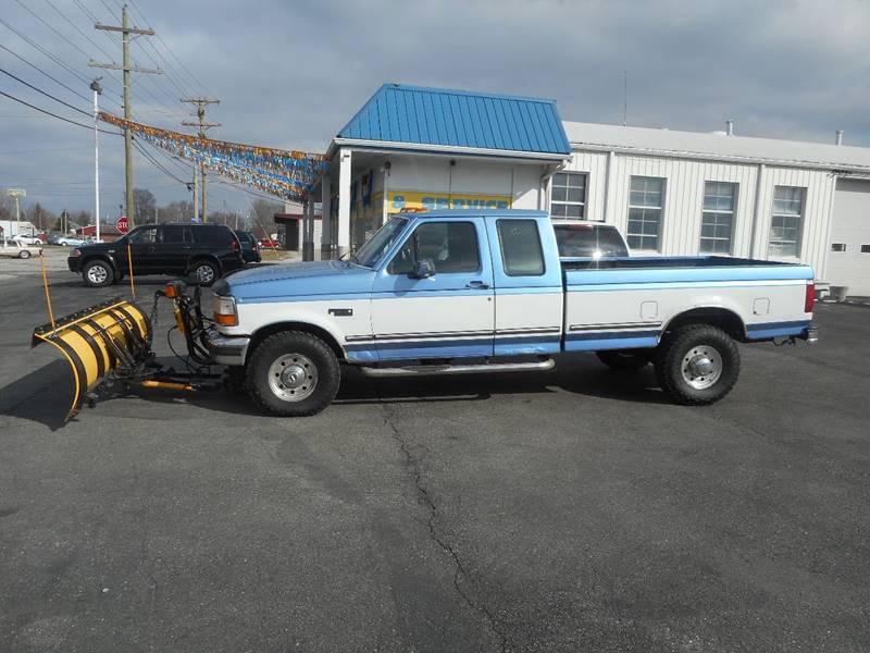 Frankfort Truck & Car Sales - Used Cars - Frankfort IN Dealer