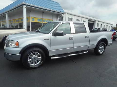 2008 Ford F-150 for sale in Frankfort, IN