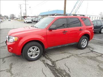 2009 Ford Escape for sale in Frankfort, IN