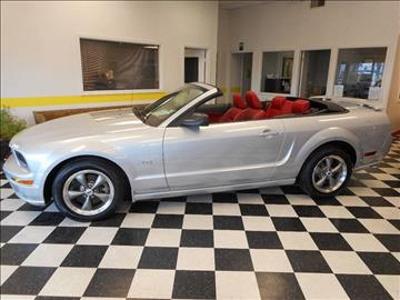 2005 Ford Mustang for sale in Frankfort, IN