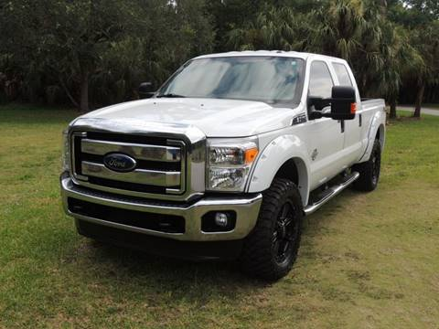 2016 Ford F-250 Super Duty for sale in Miami, FL