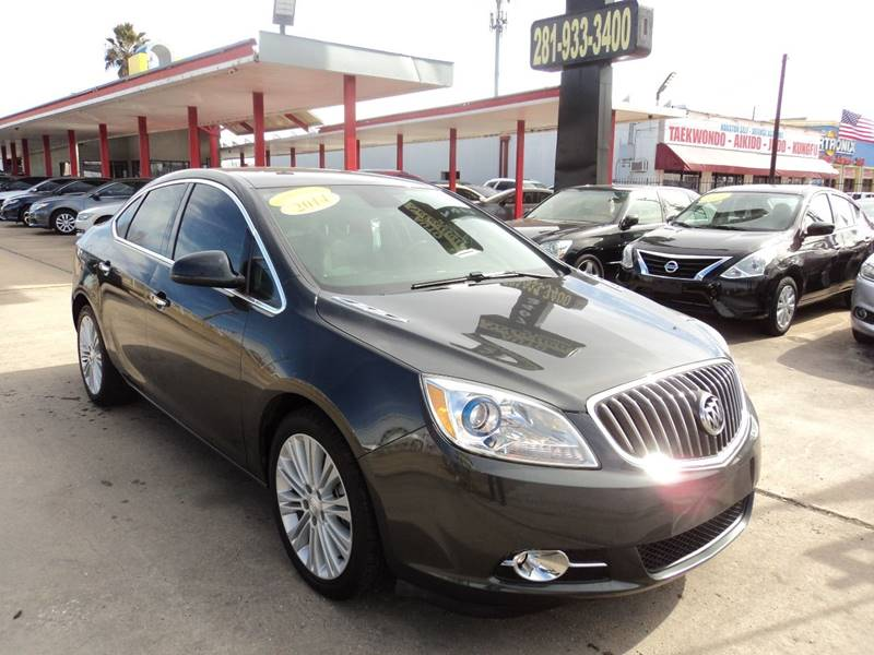 veh lacrosse houston auto javy tx sedan buick cxl sales in
