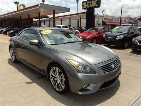 Infiniti g37 convertible for sale - Infiniti g37 red interior for sale ...