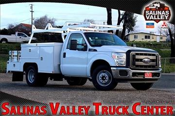 2015 Ford F-350 Super Duty for sale in Salinas, CA