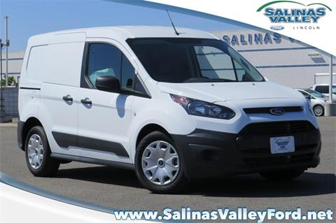 2017 Ford Transit Connect Cargo for sale in Salinas, CA