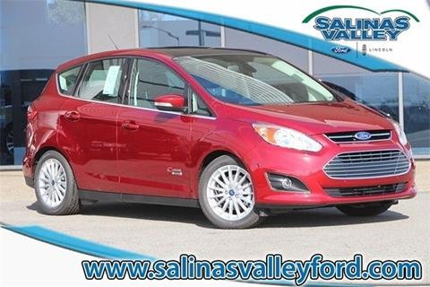 2016 Ford C-MAX Energi for sale in Salinas, CA