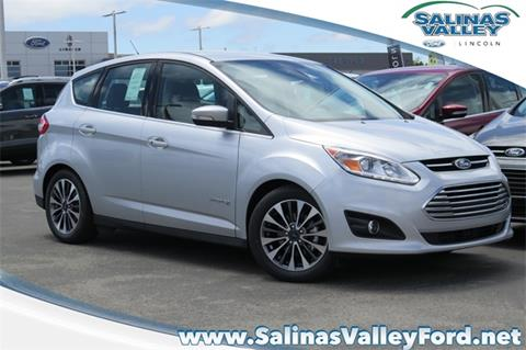 2017 Ford C-MAX Hybrid for sale in Salinas, CA