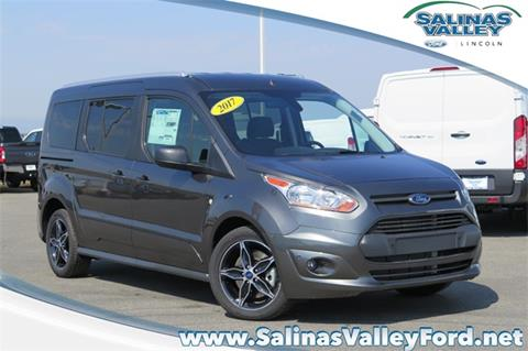 2017 Ford Transit Connect Wagon for sale in Salinas, CA