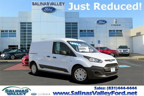2014 Ford Transit Connect Cargo for sale in Salinas, CA
