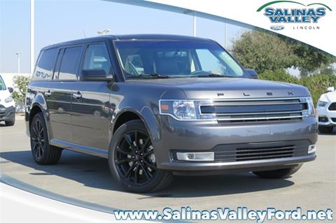 2018 Ford Flex for sale in Salinas, CA
