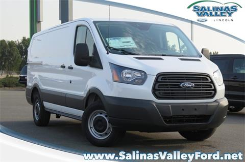 2017 Ford Transit Cargo for sale in Salinas, CA