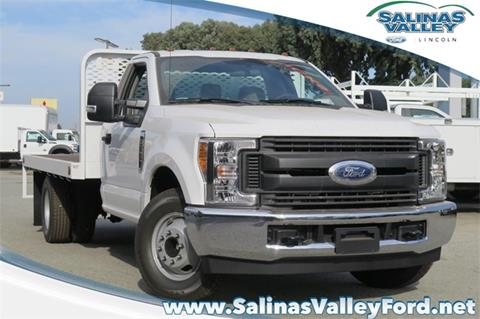2017 Ford F-350 Super Duty for sale in Salinas, CA