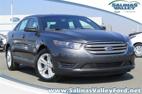 2017 Ford Taurus for sale in Salinas, CA