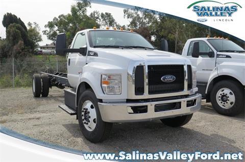 Ford F-650 For Sale in California - Carsforsale.com®