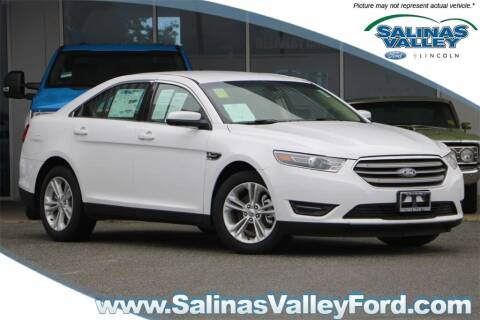 2018 Ford Taurus for sale in Salinas, CA