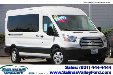 2019 Ford Transit Passenger for sale in Salinas, CA