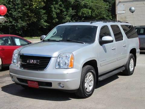 2011 GMC Yukon XL for sale in Columbus, OH